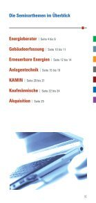 Software-Schulungen - Hottgenroth Software - Seite 3