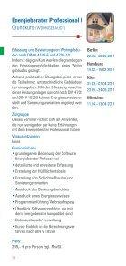 Software-Schulungen - Hottgenroth Software - Seite 6