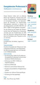 Software-Schulungen - Hottgenroth Software - Seite 7