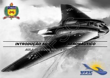 Aula 10 - UFSC Aerodesign
