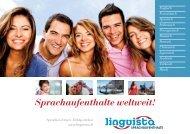 Italien - Linguista Sprachaufenthalte