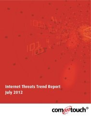 Commtouch-Internet-Threats-Trend-Report-2012-July