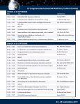 Programa del congreso - Congresos Médicos - Page 6