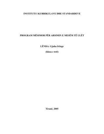 Gjuha frenge 8.pdf - Instituti i Zhvillimit te Arsimit