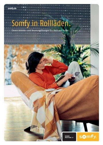 SOM-3143 Rollläden BL_neu.qxd - Somfy