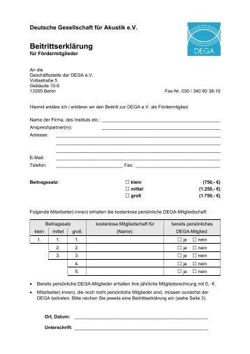 hier (PDF) - Deutsche Gesellschaft für Akustik eV