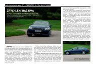 Auto motor und sport 2/11: TEST BMW ALPINA B5 BITURBO - Invelt