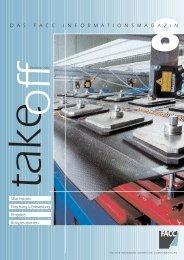 Ausgabe 8 - FACC