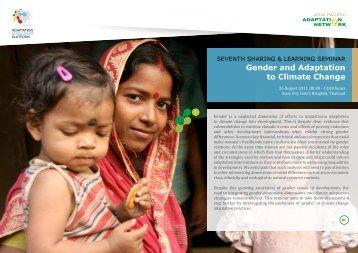 Brochure [PDF 609.59 KB] - PreventionWeb