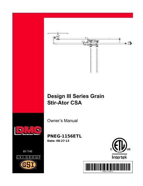 sukup stirrator wiring diagram for pneg 1156etl david manufacturing co  pneg 1156etl david manufacturing co