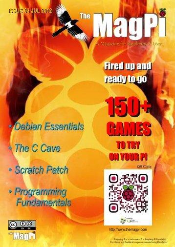 Issue 03 - Adrirobot