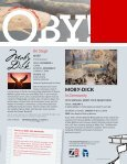 The Bulletin from Johnny Cake Hill, Fall 2011 - New Bedford ... - Page 6