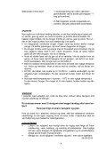 Vedligeholdelsesreglement for afd. 20 Skolegade, Løgstrup - Page 4