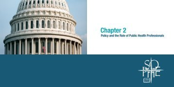 Chapter 2 - Society for Public Health Education