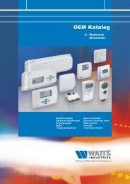 G - Watts Industries Deutschland