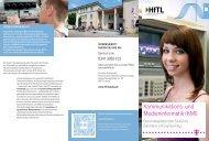 KMI - Hochschule für Telekommunikation Leipzig
