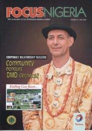 July 2006 pdf - TOTAL Nigeria