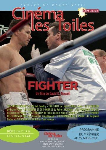LesToiles du 9-fev au 22-mar-2011 - Vallée d'Art