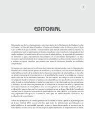 Hacia la Promoción de la Salud versão impressa ISSN 0121-7577