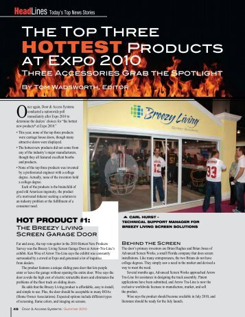 HottESt PRODuCTS - Dasma.com