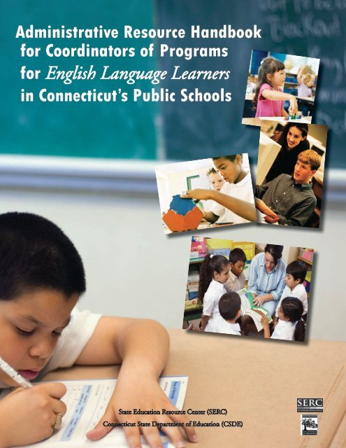 Administrative Resource Handbook for Coordinators of ... - Capell