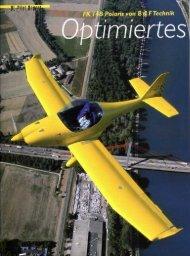 November 2003 - FK-Lightplanes