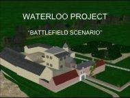 4. Battlefield Scenario Simulation