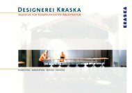 Designerei Kraska - Businessportraits Metropole Ruhr