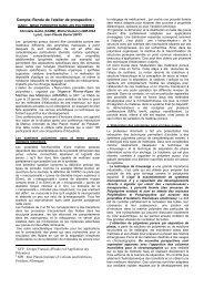 Nano - Groupe Français d études et d applications des Polymères