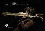 jazz@museum - Museo internazionale e Biblioteca della musica di ...