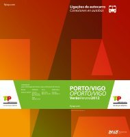 PORTO/VIGO OPORTO/VIGO