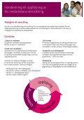 Att arbeta med enkätresultat - Internwebben - Page 2