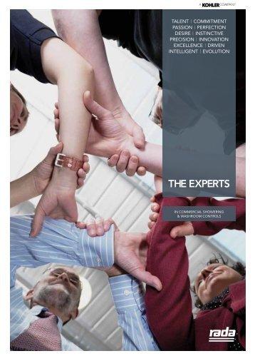 Corporate Brochure - Rada