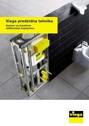 Viega Eco Plus - Luk