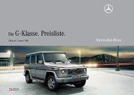 0432_MBOe_G-Klasse - Mercedes Benz