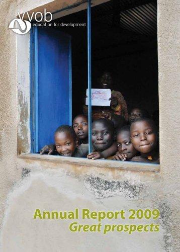 Annual Report 2009 - VVOB