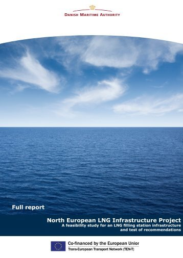 Full report - Danish Maritime Authority
