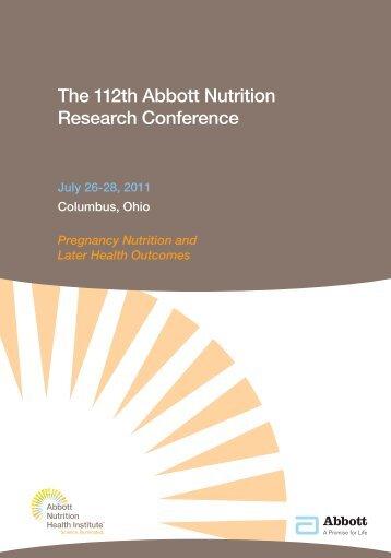 Full proceedings - Abbott Nutrition