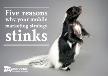 Five_reasons_why_your_mobile_marketing_stinks