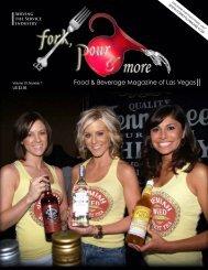 Food & Beverage Magazine of Las Vegas - LVFNB.com