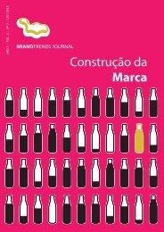 BrandTrends Journal OUT/2012 - Instituto Politécnico de Castelo ...