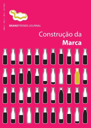 BrandTrends Journal OUT/2012 - Instituto Politécnico de Castelo ...