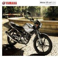 Yamaha Black (MASB)