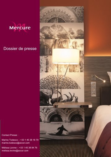 Télécharger - Mercure
