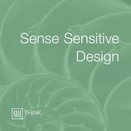 Sense Sensitive Design - IBI Group