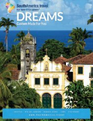 South-America-Travel-Dreams-Brochure