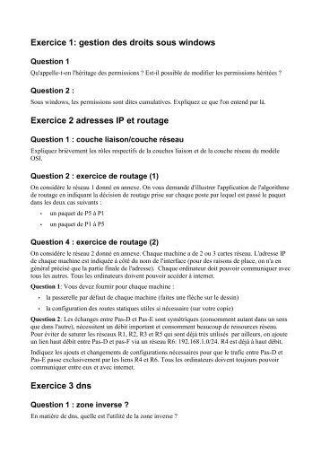 exercice corrige de dissertation La dissertation est un exercice classique que l'on aborde dès le lycée jusqu'à la  fin des  exemples de dissertations gratuites  des corrigés de dissertations.