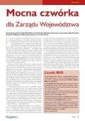 Puls Regionu - Regionalny Program Operacyjny Województwa ... - Page 5
