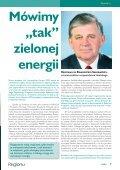 Puls Regionu - Regionalny Program Operacyjny Województwa ... - Page 7