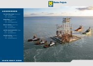SMIT Marine Projects